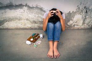 Настало время избавляться от наркотической зависимости