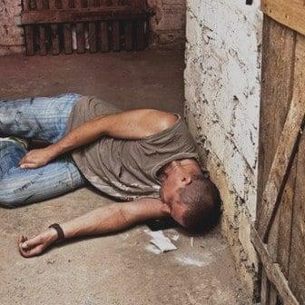 последствия употребление опиатов