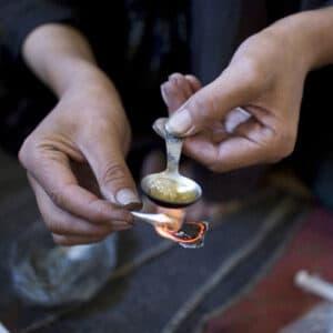 Где лечат наркозависимых в Днепре