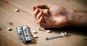 лечение наркомании в Вольногорске
