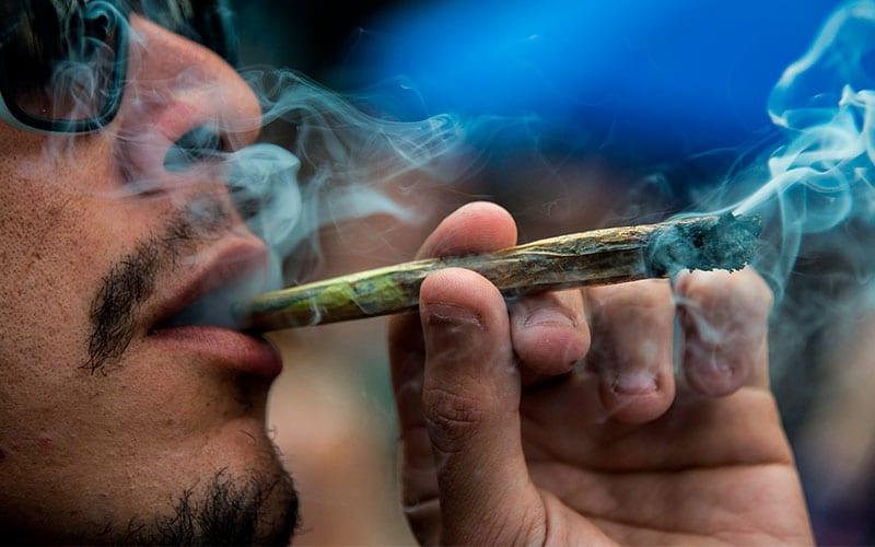 как бросить курить наркотики